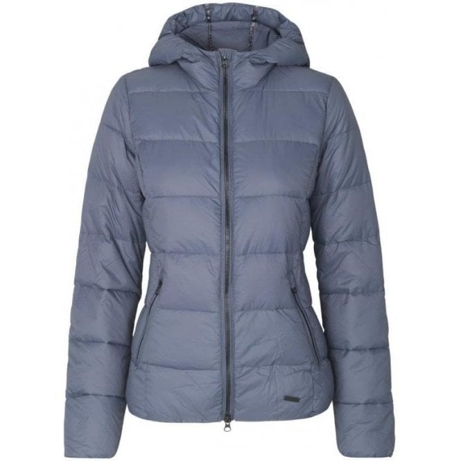 Ilse Jacobsen Light Down Jacket