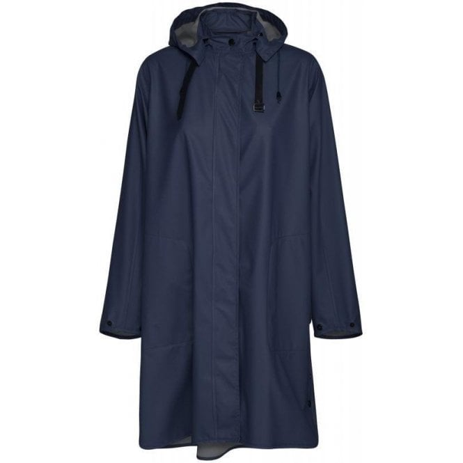 Ilse Jacobsen Light True Raincoat