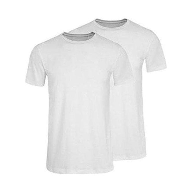 Jockey American T-Shirt 2 Pack