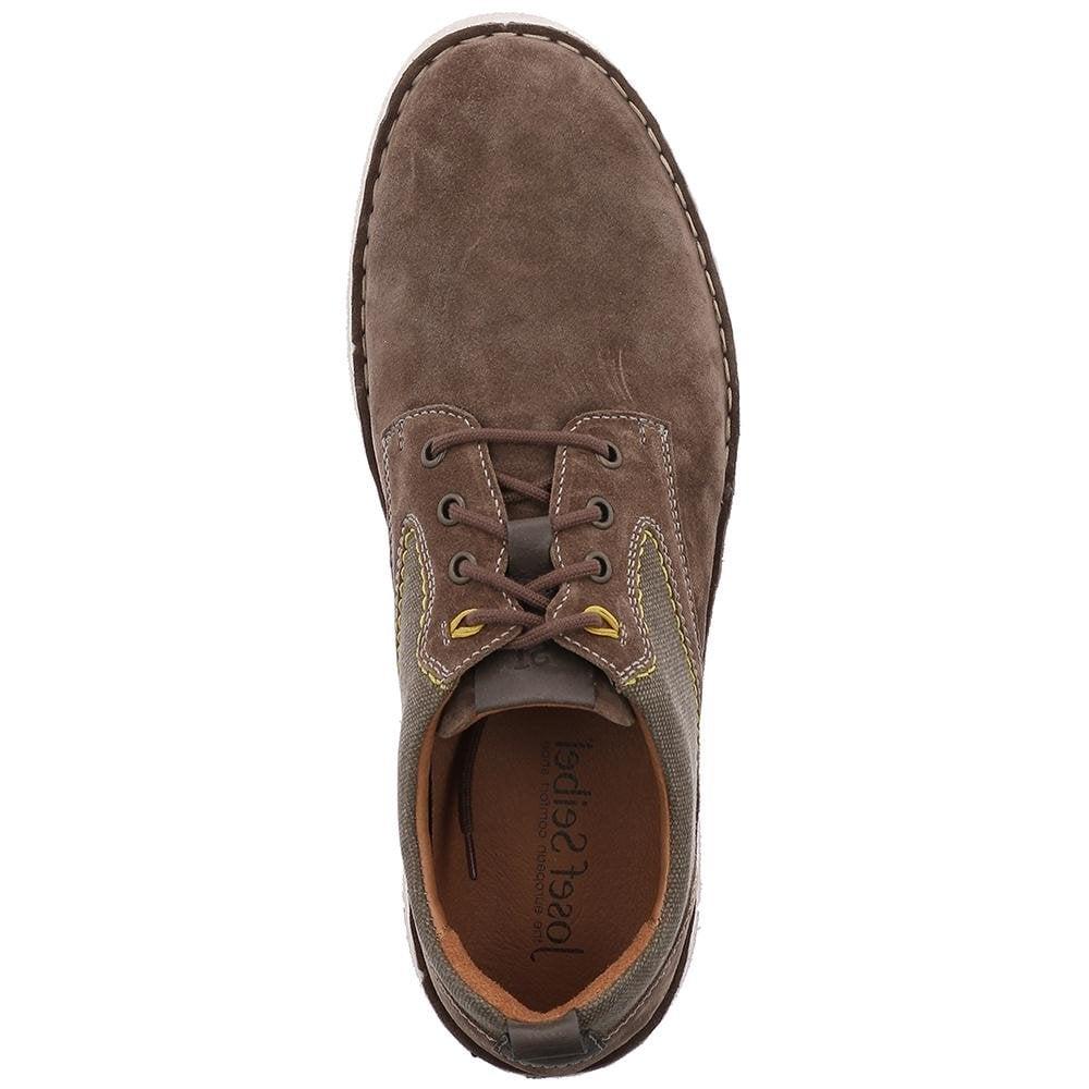 89bb6277548e6 Josef Seibel Ruben 01 - Mens Casual Shoes: O&C Butcher