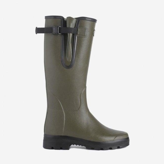 Le Chameau Men's Vierzon Jersey Boot