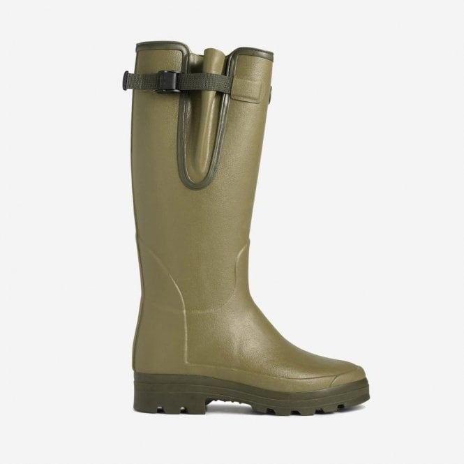 Le Chameau Men's Vierzonord boots