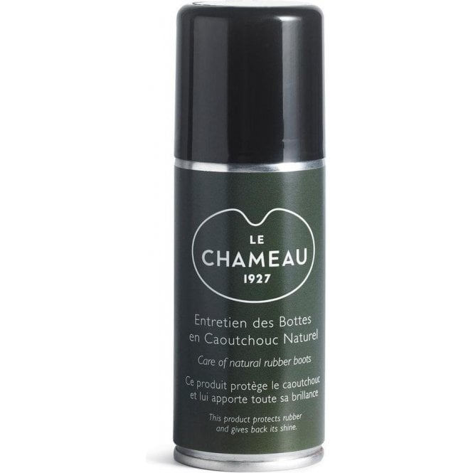 Le Chameau Rubber Spray