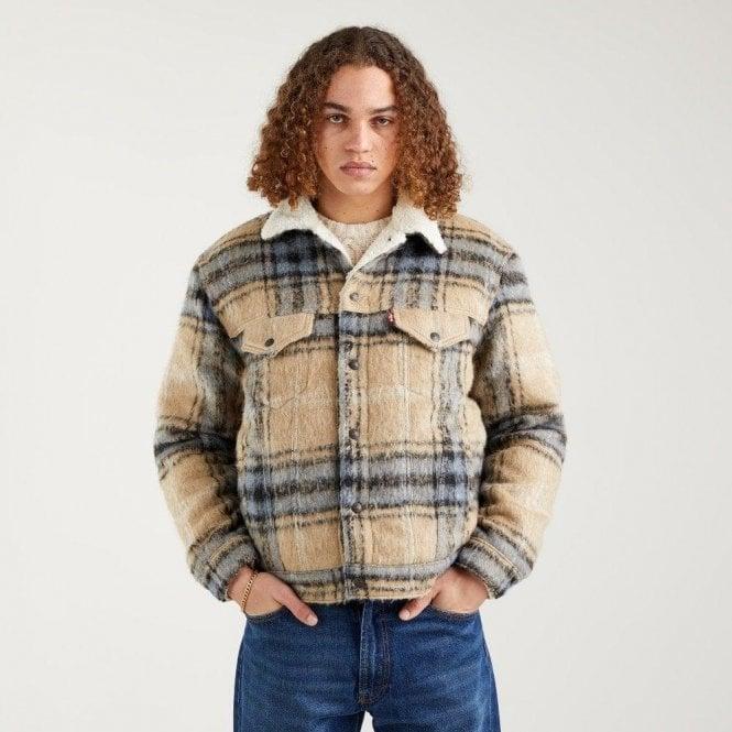 Levi's Vintage Fit Sherpa Jacket