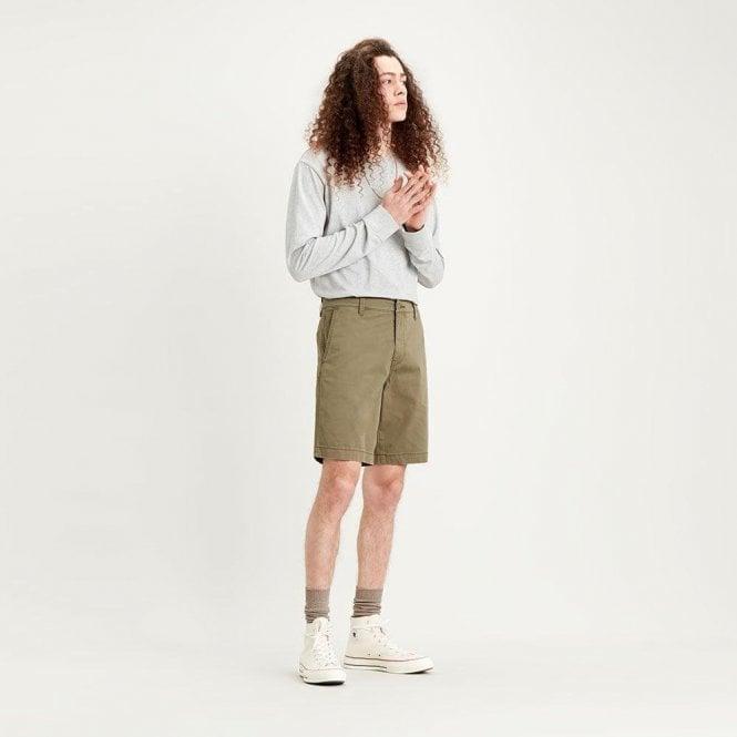 Levi's Xx Chino Taper Shorts