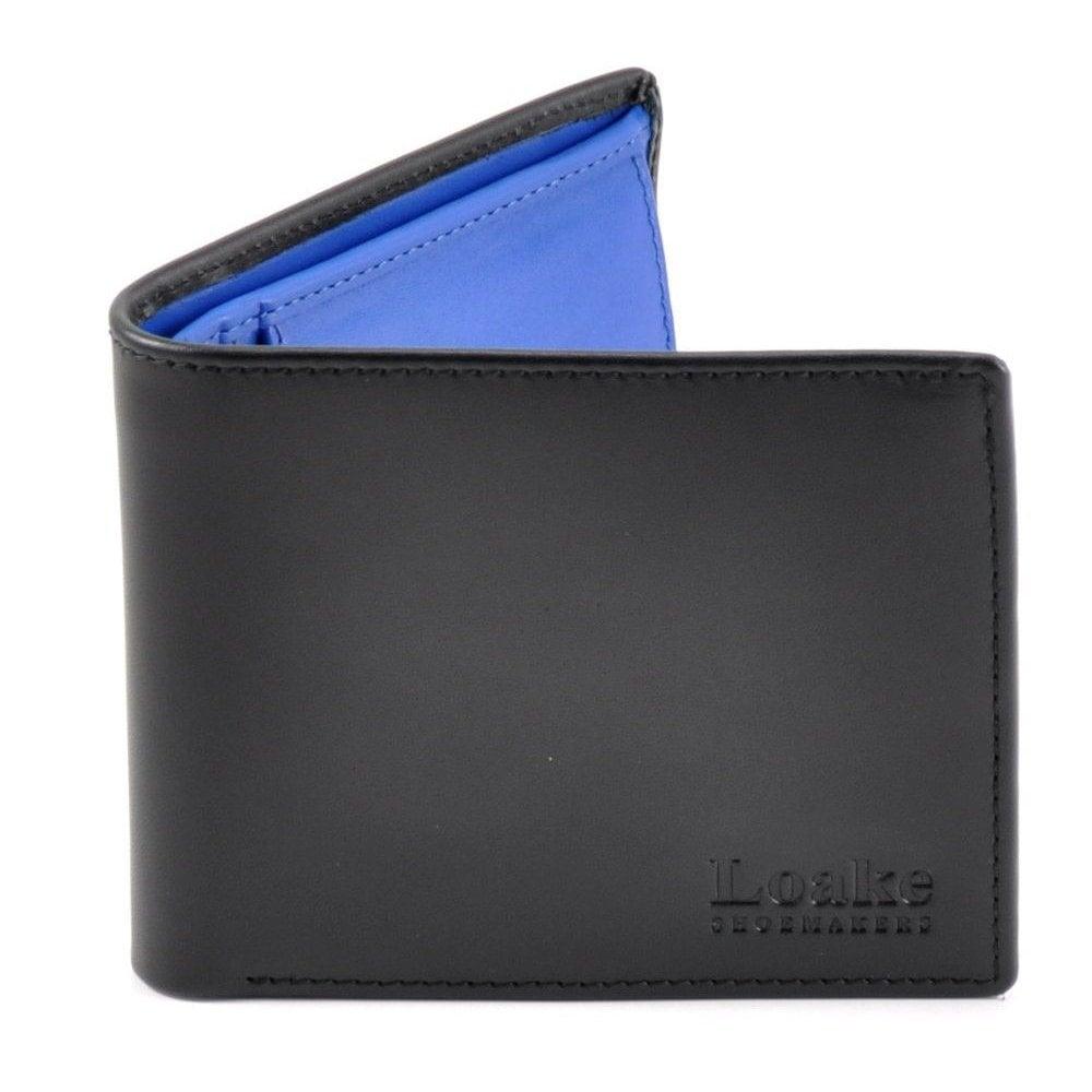 Loake Barclay Wallet - Mens Bags  O C Butcher cdd90ff5dc322