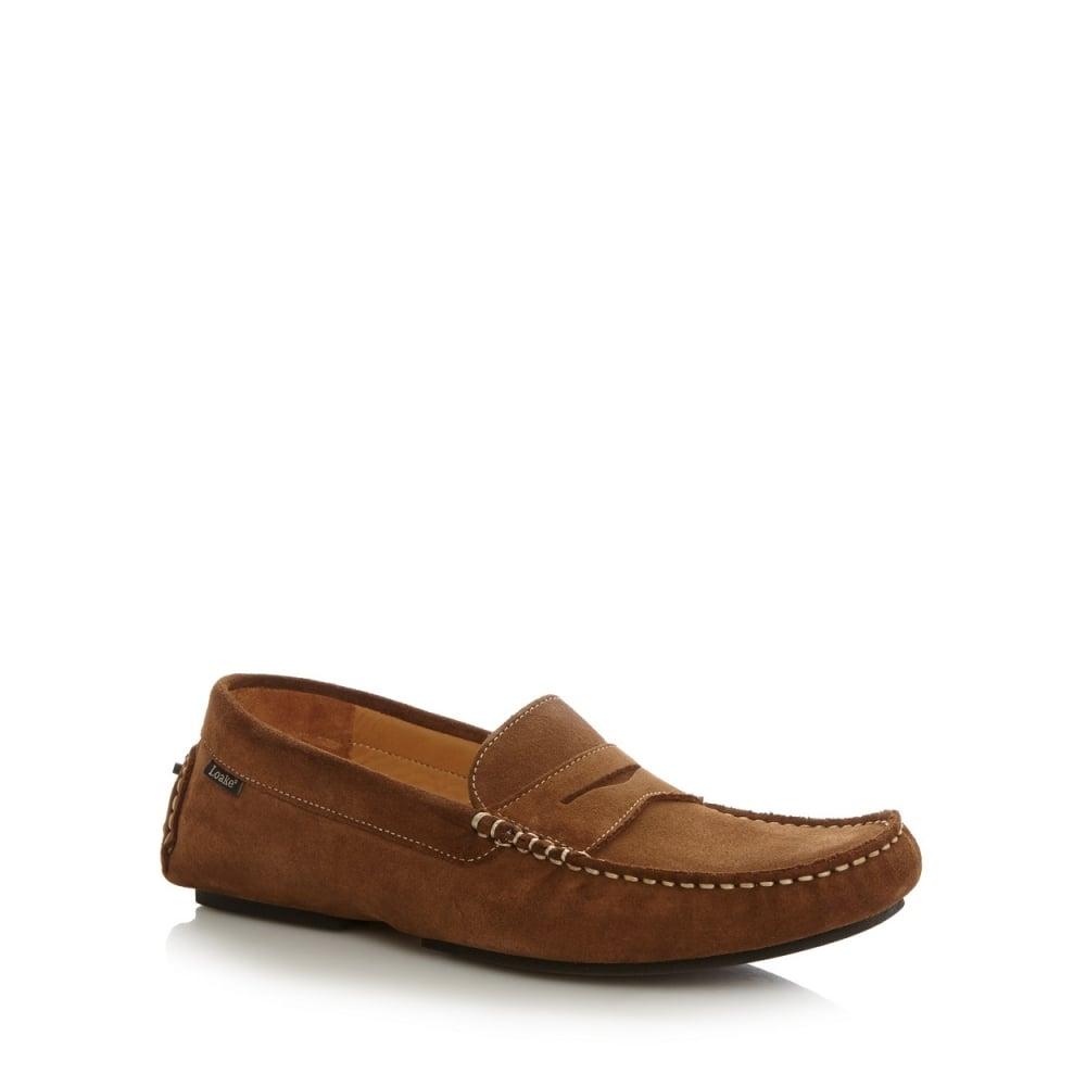 Loake Herbert - Mens Casual Shoes: O\u0026C