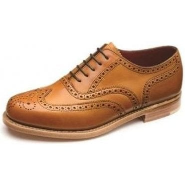 Ladies Viv Brogue