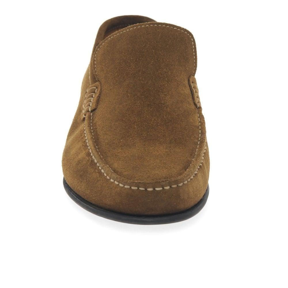 Loake Nicholson - Mens Casual Shoes: O
