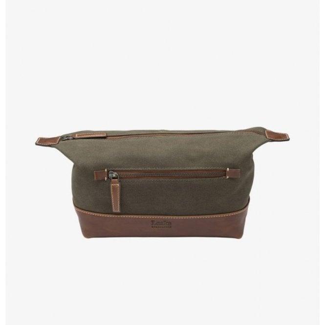 Loake Tyne Wash Bag