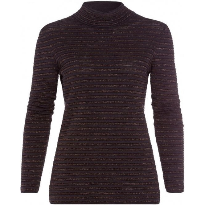 Marc Aurel Striped Jumper