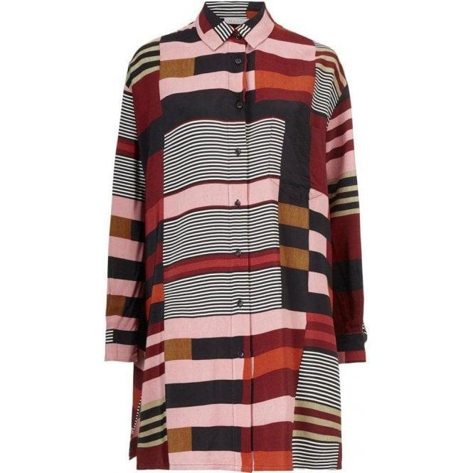 Masai Ilta Oversize Shirt