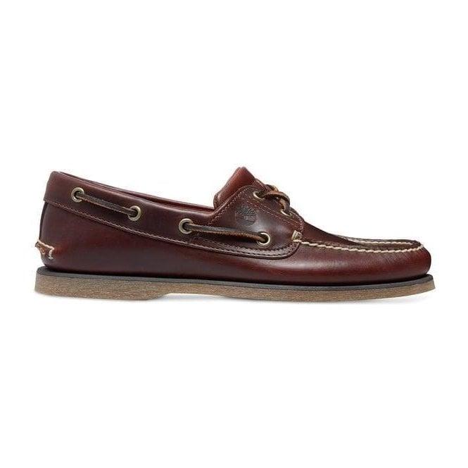 Timberland Men's ® Icon 2-Eye Boat