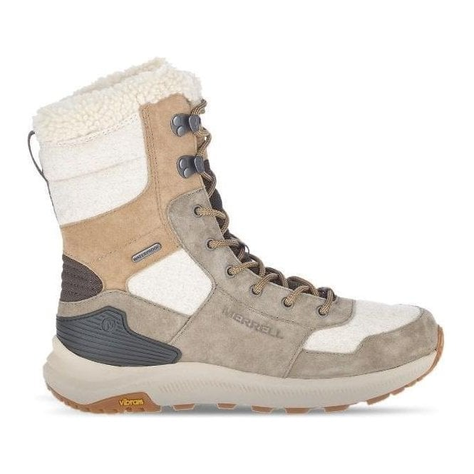 Merrell Ontario Tall Polar Waterproof Boots