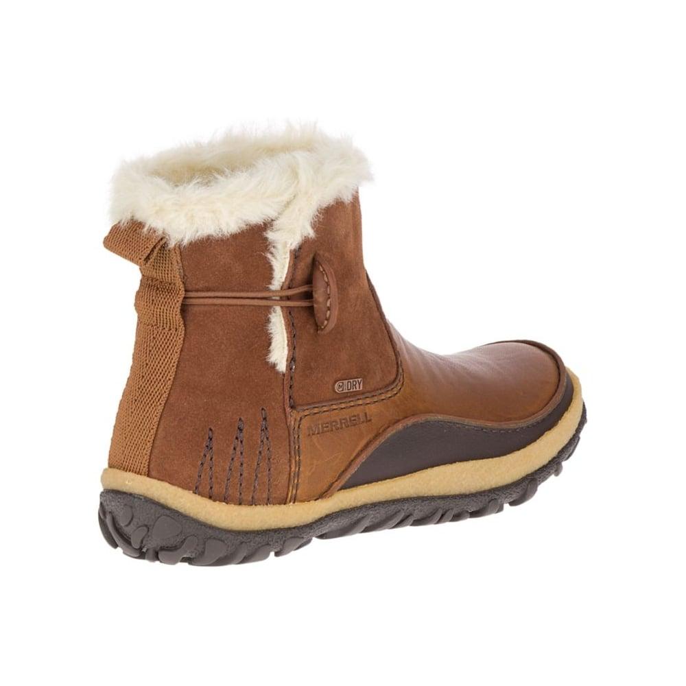 884e965d24f Merrell Tremblant Pull On Polar Waterproof - Womens Boots: O&C Butcher