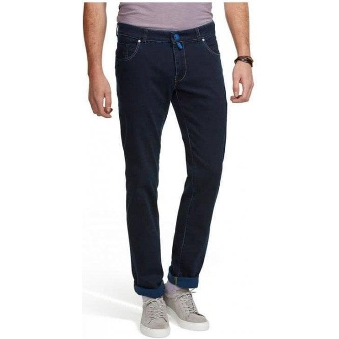 Meyer M5 Denim Slim Jeans 6206