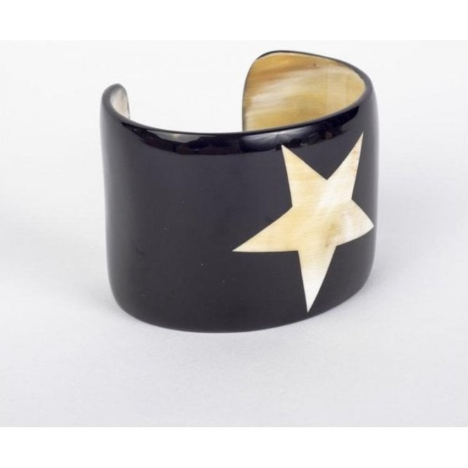 My Doris Star Cuff