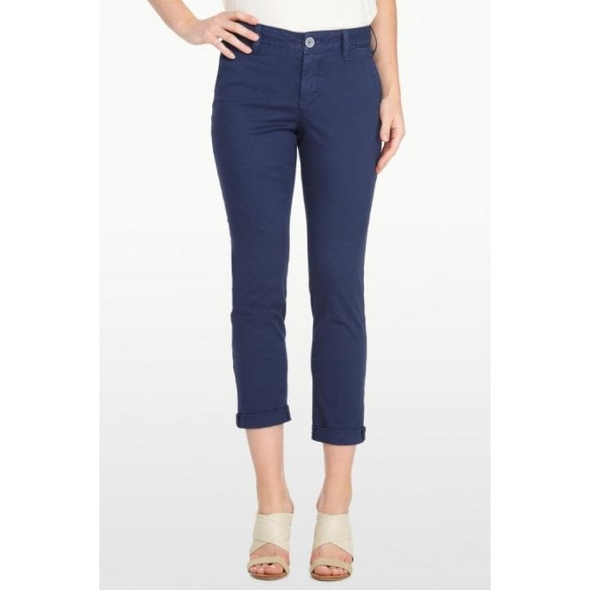 NYDJ Riley Relaxed Trouser Ankle