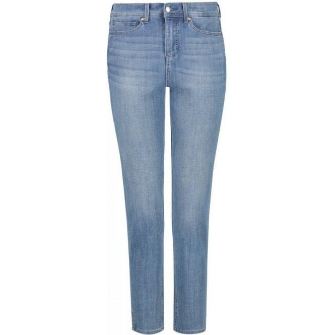 NYDJ Shape Slim in Curves 360 Denim