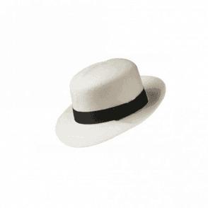 Folding Panama Hat