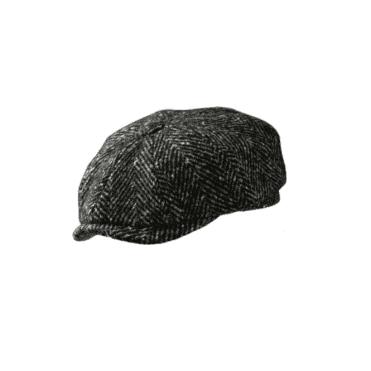 Urban-4 Baker Boy Cap