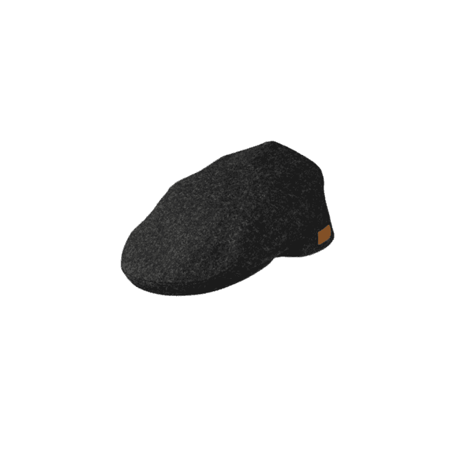 Olney Worcester British Wool Cap