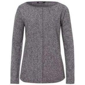 Dappled Pullover