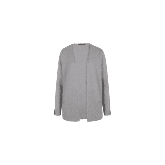 Olsen Henny Knitted Pockets Cardigan