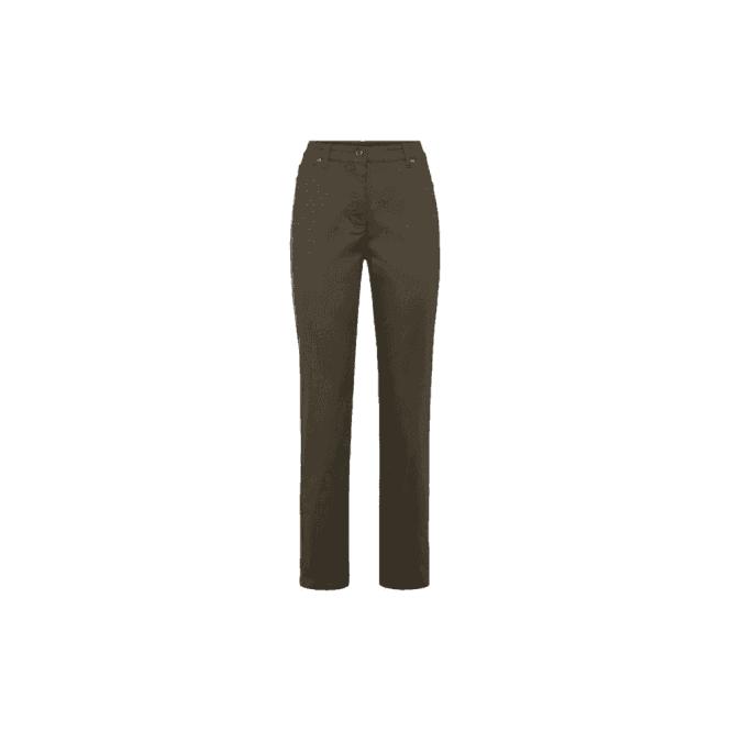 Olsen Mona Slim Neo Bohemian Trousers