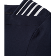 Olsen Short Sleeve Jersey Dress
