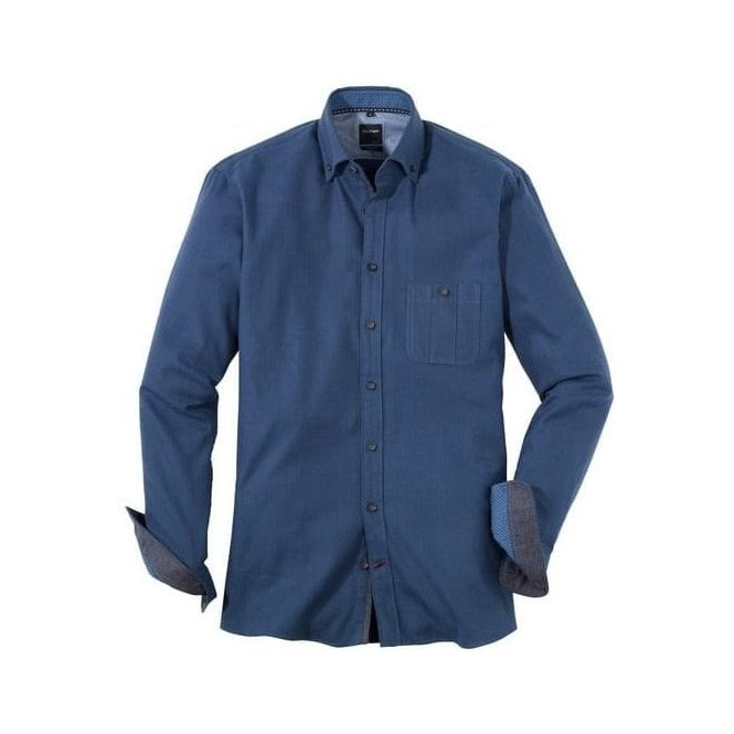 Olymp Casual Button Down Shirt
