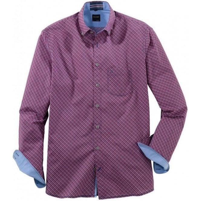 Olymp Casual Shirt