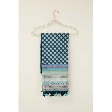 Moorish Cotton Scarf