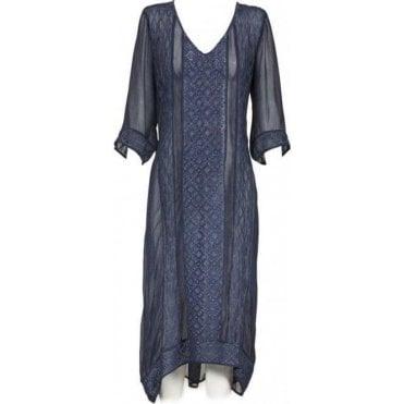 Long Giselle Dress