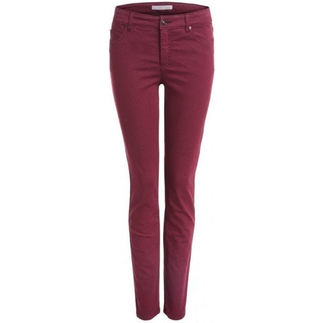 Oui The Baxtor Jeggings - slim fit