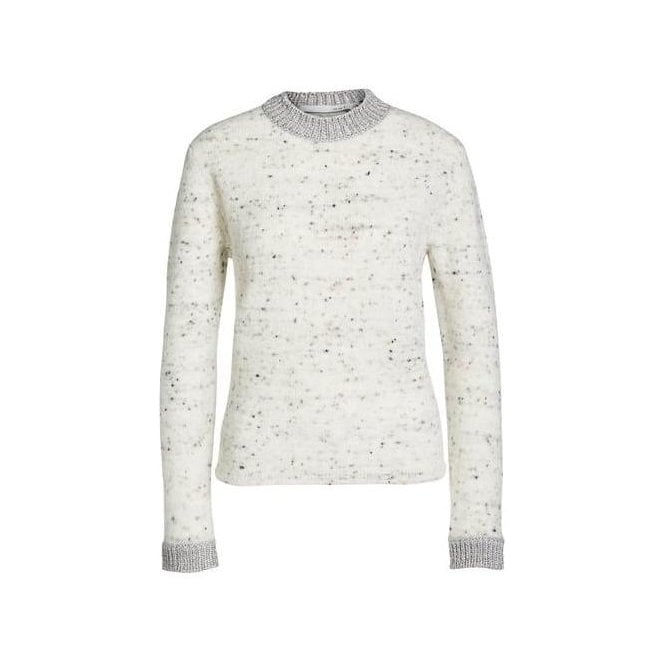Oui Tweed Blend Jumper