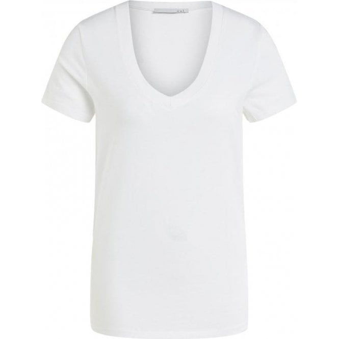 Oui V-Neck T-Shirt