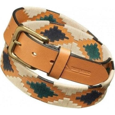 Polo Belt – 'Estancia'