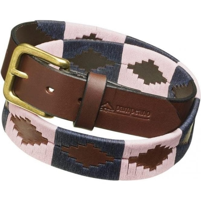 Pampeano Polo Belt – 'Hermoso'