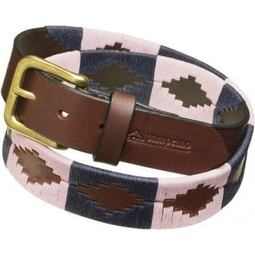 Polo Belt – 'Hermoso'