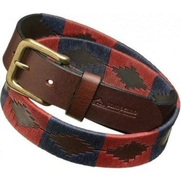 Polo Belt – 'Marcado'