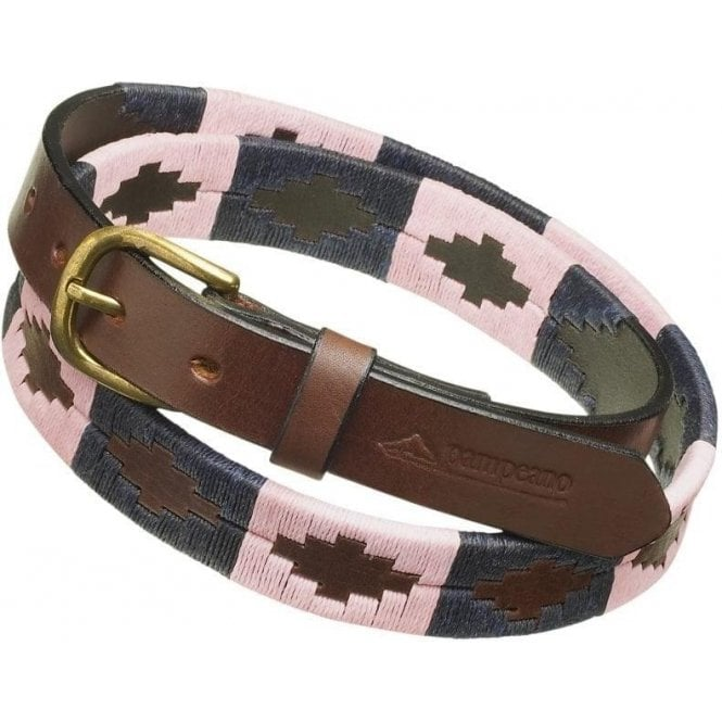 Pampeano Skinny Polo Belt – 'Hermoso'