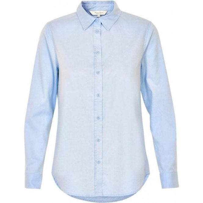 Part Two Chrissie Oxford Shirt
