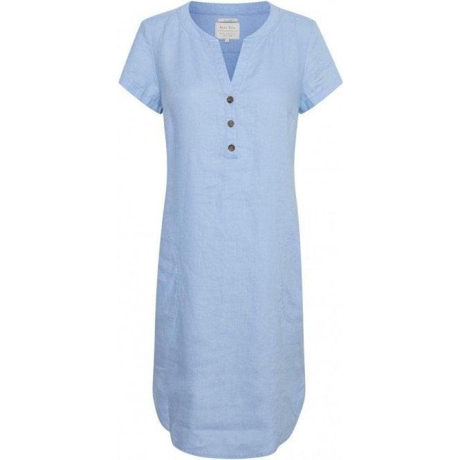 Part Two Linen Dress