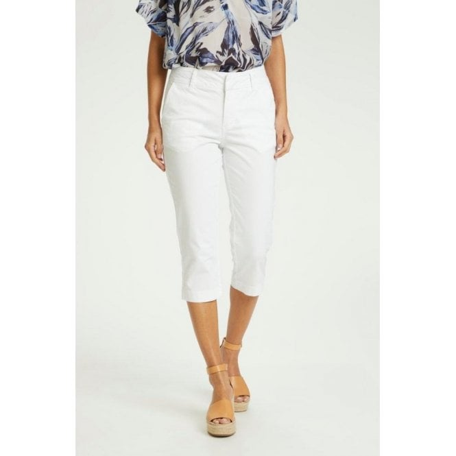 Part Two Soffie Casual Crop Trousers