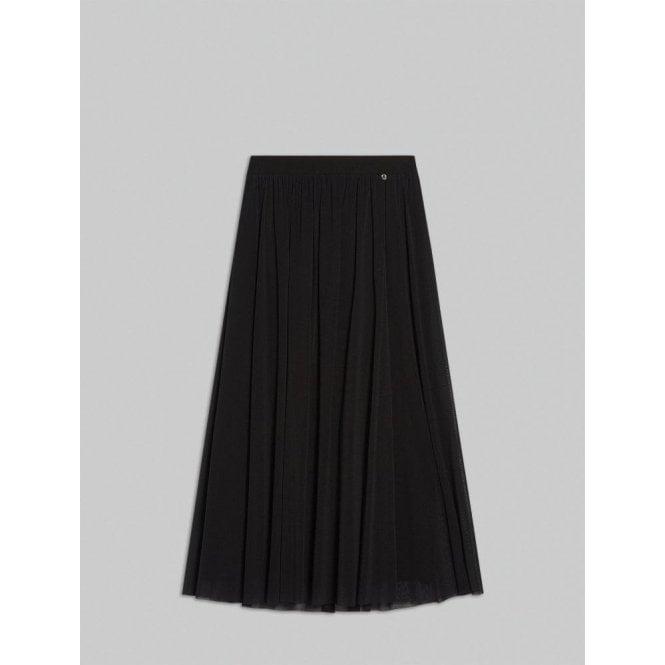 PENNYBLACK Long Tulle Skirt