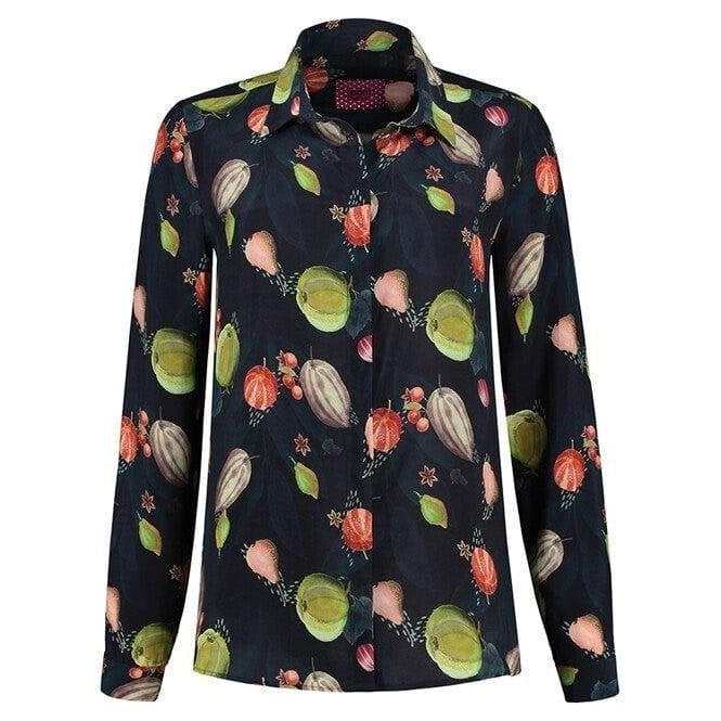 Pom Amsterdam Phantastic Fruits Blouse