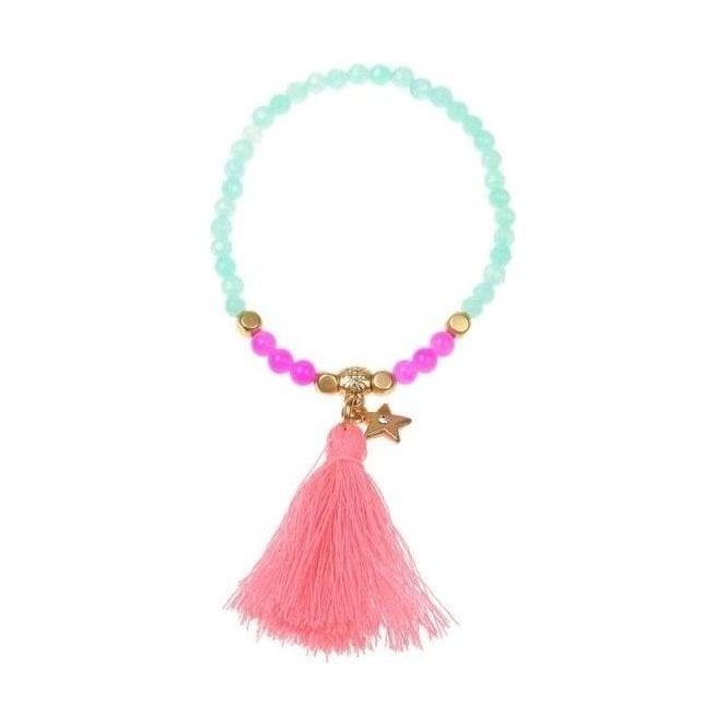 Pranella Rainbow Bracelet