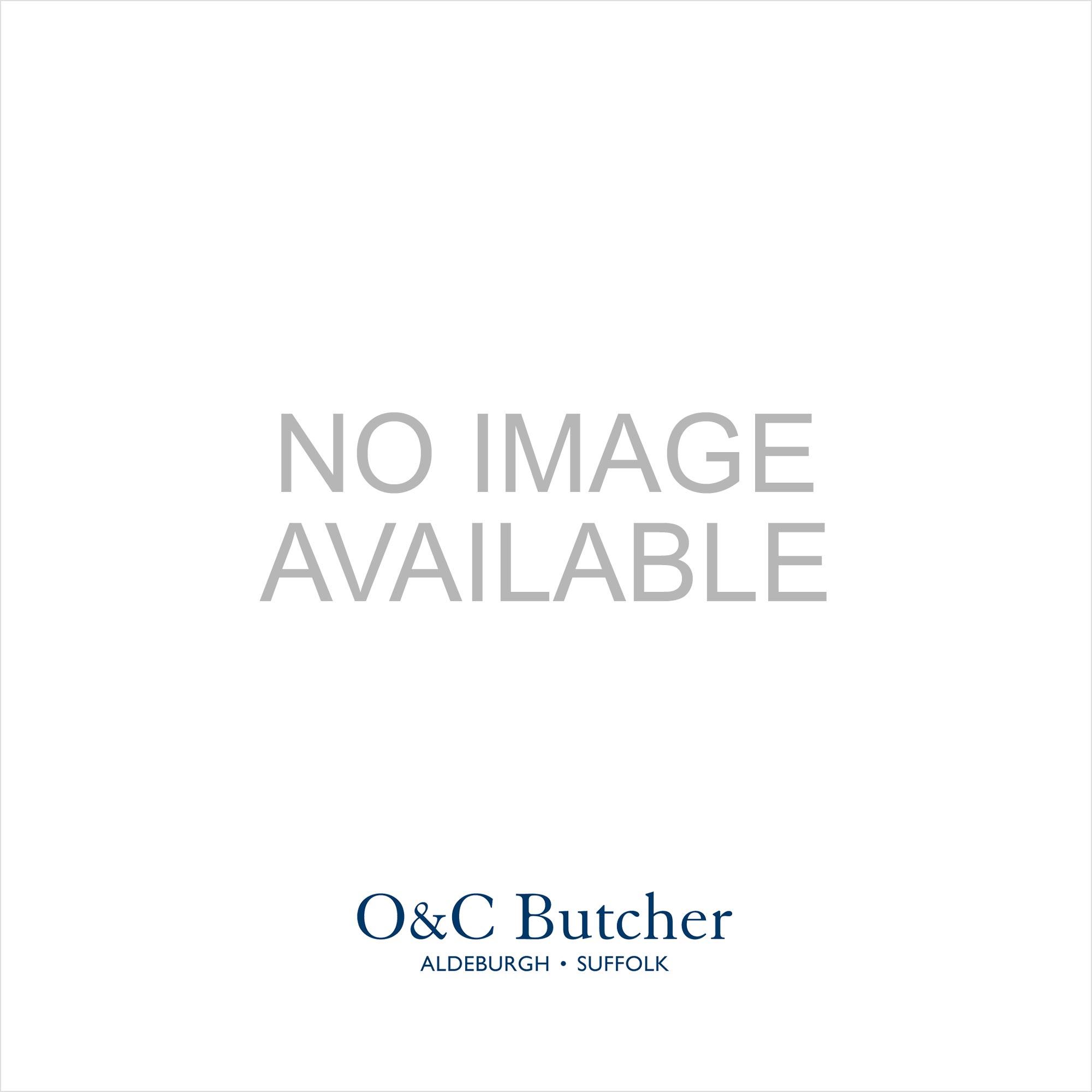 Rassin & Shen N°3 Metalic Checks Necklace