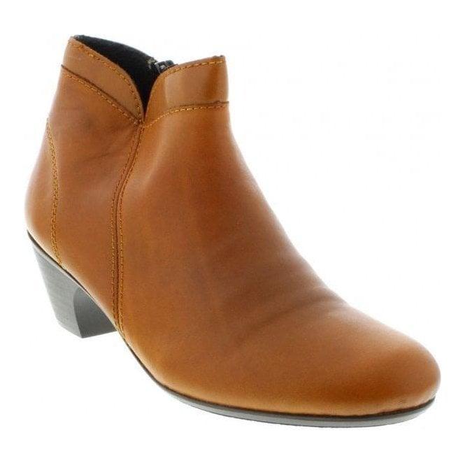 Rieker Chelsea Ankle Boots 70550
